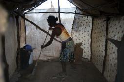Haïti : 207 000 enfants victimes de mauvais traitements