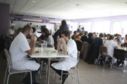 Hôpital : les futurs médecins satisfaits du plan de Marisol Touraine