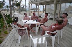 Vacances : le palmarès des destinations qui font grossir