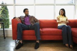 Les femmes sont les premières victimes du divorce