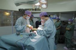 Hôpital : les médecins annoncent un mouvement