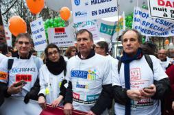 Consultation à 25 euros : les syndicats rejettent en bloc