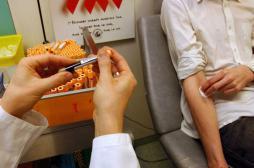Une flambée de syphilis inquiète les médecins corréziens