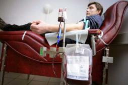 Don du sang : une campagne pour remobiliser les donneurs
