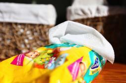 Cosmétiques bébés : la liste des substances chimiques à éviter