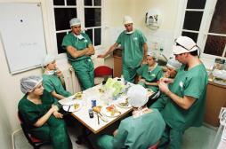 Hôpital : un patient sur dix victime d'un évènement indésirable