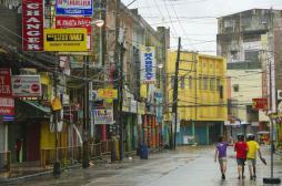 Coronavirus : un deuxième cas aux Philippines