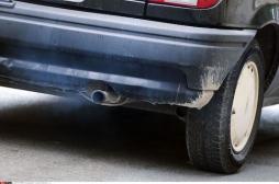 Pollution : les poumons des petits Parisiens contiennent du carbone