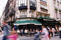 Hygiène : un restaurant parisien sur trois bien coté