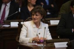 Michèle Delaunay :