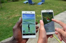 Pokémon Go : les joueurs ont parcouru 70 km en un mois