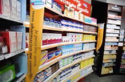 Médicaments : 200 000 ruptures de stock enregistrées en France