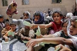 Malnutrition : la faim dans le monde repart à la hausse