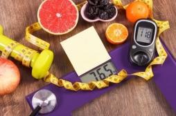 Un nouvel antidiabétique fait aussi perdre jusqu'à 10% du poids