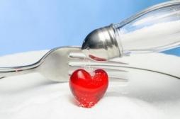 Hypertension : un régime équilibré ne contre-balance pas un apport trop élevé en sel