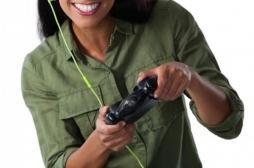 Jeux vidéo : la réalité virtuelle modifie le cerveau