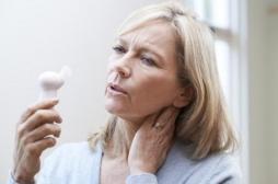 Ménopause : la progestérone micronisée réduit les bouffées de chaleur et les sueurs nocturnes