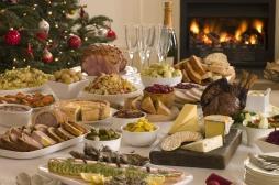 Kilos en trop après les fêtes: l'excès de poids disparaît de lui-même