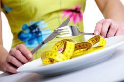 Alimentation : les petites portions passent mieux avec une récompense