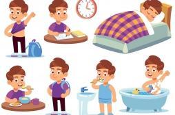 Quelle est l'importance de la routine pour les enfants ?