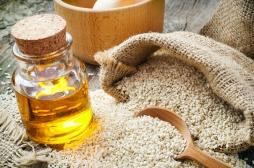 Allergie au sésame: un risque plus élevé pour les enfants sujets aux allergies alimentaires