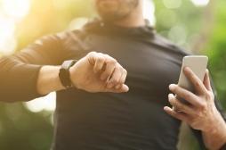 Pour perdre du poids, partagez vos données de santé avec un professionnel