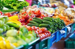 Scan Eat : l'application pour détecter les pesticides dans les aliments