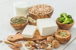 Alimentation : les protéines végétales réduiraient le risque de maladie cardiaque