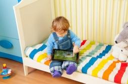 Tablettes : des effets similaires à la cocaïne chez les enfants