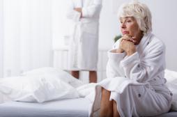 Sexualité : 9 femmes sur 10 de plus de 65 ans ont moins de désir