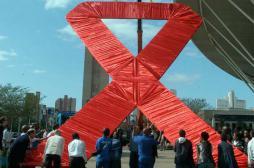 VIH : pris 4 jours sur 7, le traitement reste efficace