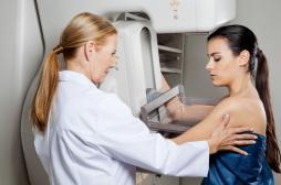 Tumeurs du sein : le traitement par ultrasons à l'essai en France