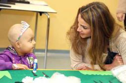 Cancer de l'enfant : les patients souffrent de séquelles à long terme