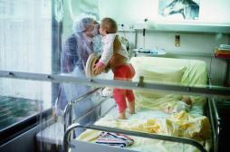 Bébés-bulle : la thérapie génique plus efficace que la greffe