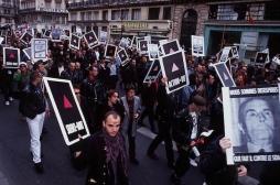 Sida : le combat d'Act Up reconnu au Festival de Cannes