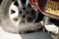 Diesel : la toxicité était connue dès 1997