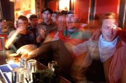 Alcool : le hit-parade des rues de la Soif en France