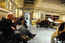 Urgences : une majorité de patients attend moins d'une heure