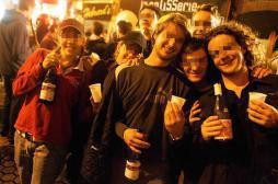 Associer binge drinking et alcool au quotidien est dévastateur pour le foie
