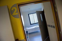 Psychiatrie : les détenus français sont mal soignés
