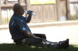 Canicule : pourquoi doit-on surveiller la sudation des personnes âgées