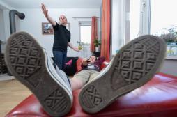 1er de l'an : cinq gestes santé sans bouger du canapé