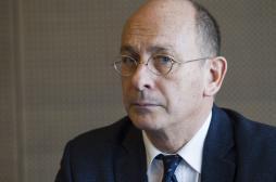 Santé publique : François Bourdillon prend la tête de la nouvelle agence