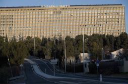 Marseille : l'hôpital Nord rappelle une centaine de patients