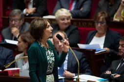 Déserts médicaux : Marisol Touraine relève le numerus clausus