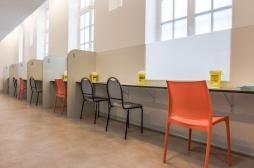 Drogues : ouverture prochaine à Bordeaux de la 3e salle d'injection