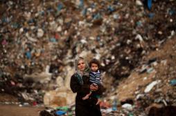 Gaza : les femmes bientôt privées de contraception