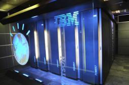 Lutte contre le cancer : le super-ordinateur d'IBM  décode l'ADN