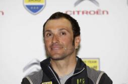 Tour de France : le cancer des testicules ne touche pas plus les coureurs cyclistes