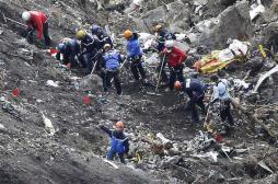 Crash de la Germanwings : des questions inédites pour le BEA